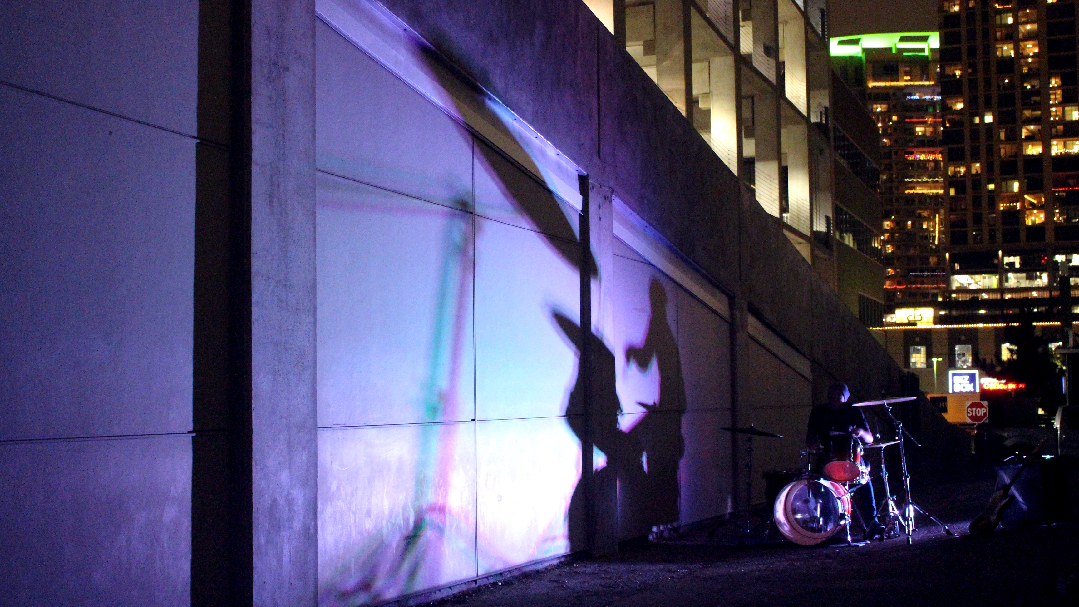 Silhouette 5th Stphoto